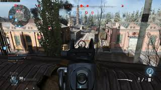 Mk2 Carbine Is The Best   Call Of Duty : Modern Warfare (PC)