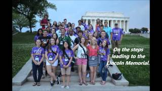 2015 VMDAEC Youth Tour