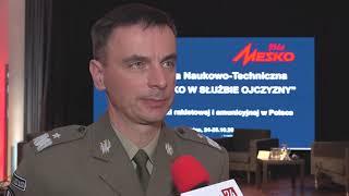 Wojska Obrony Terytorialnej chcą współpracować z polskim przemysłem