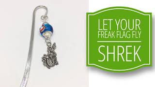 Let Your Freak Flag Fly!