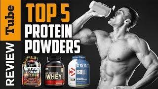 ✅Protein powder: Best Protein Powder (Buying Guide)