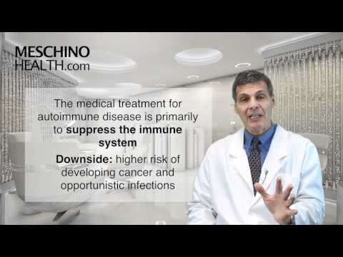 Video Autoimmune Disease & Natural Treatment