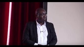 MIND MAPPING FOR EDUCATION | Mayumbula Michael Chikwililwa | TEDxUniversityofNamibia