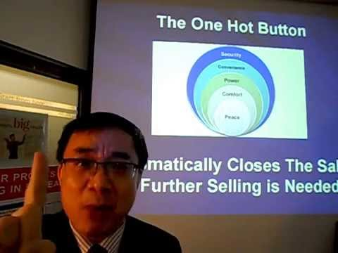Hot Button Selling