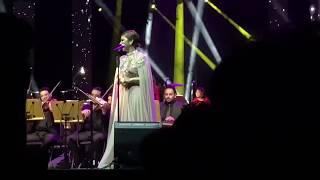 تحميل اغاني أصاله أغنية (( شو بدك )) من حفلة الكويت 2017 MP3