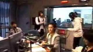 F.T Island - Until You Return @ SBS Radio [CUT]