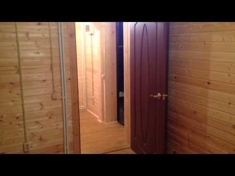дом размером 8х9 м для постоянного проживания