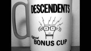 Descendents - Sour Grapes (demo from '86)