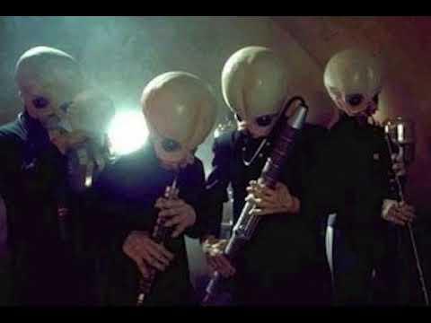 Star Wars Cantina Band (Original)