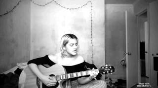 Deaths defying act - Angus and Julia Stone cover