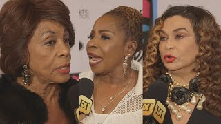 Stars React to Jussie Smollett Scandal: Maxine Waters, Iyanla Vanzant, Tina Knowles Lawson and More