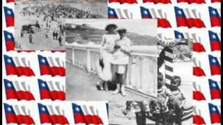 preview picture of video 'Cartagena de Chile Fotos del Balneario en Epoca del Salitre 1910'