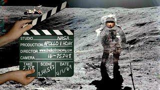 Фэйк с высадкой американцев на Луну снимал Стенли Кубрик