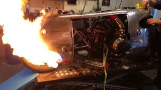 Flame Thrower: The 'Spitfire' BMW from VTR and TW Steel   Kholo.pk