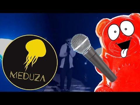 Медуза песня Валерки (feat. Желейный Медведь Валера) Медуза-Matrang