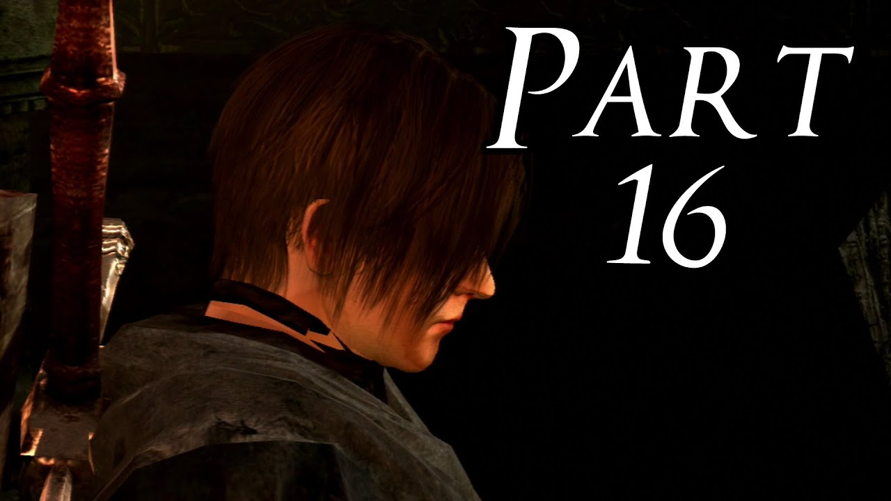Dark Souls – Part 16 – Gefangen