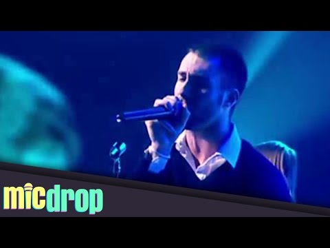 "Maroon 5 ""This Love"" LIVE Performance - MicDrop Mp3"