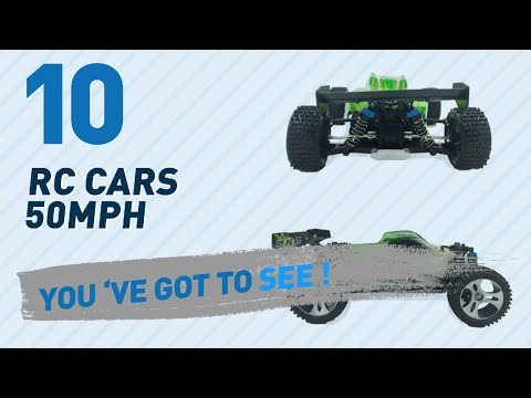 Rc Cars 50Mph Collection // Trending Searches 2017