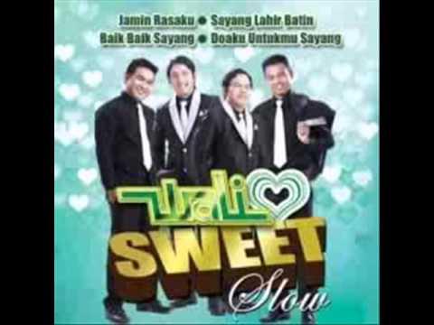 wali band Doain Ya Penonton Full HD Mp3 New 2015