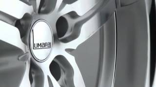 Lexus Wheels by Lumarai _ Wheels exclusively for Lexus