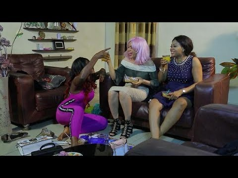FIRST CLASS LADIES 2 - 2018 Latest Nigerian Movies African Nollywood Movies