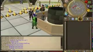runescape money making guide for non members 2010