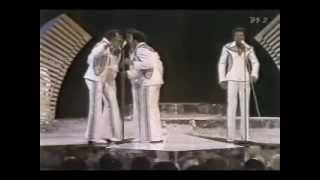 The Temptations w/Hit Medley then The Four Tops - Ain't No Woman Like The One I Got