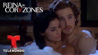 Reina De Corazones | Capítulo 102 | Telemundo