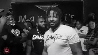 Ace Amin & Lu Castro (Paid In Full) vs. Prep & Dre Dennis (LoudTies) | Order Restored