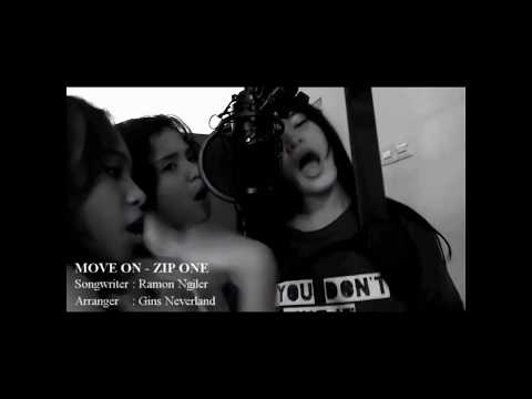 ZIP ONE - MOVE ON Mp3