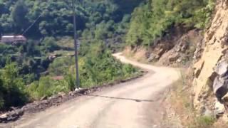 kayran köyü ve haskavak yolu