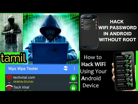 Download How To Hack An Wifi With An Android Mobile Easy Method