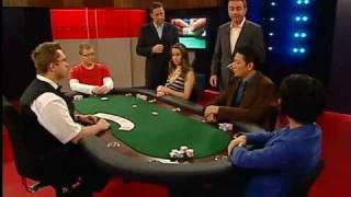 Einfach Poker Lernen Folge 2 Blinds 1/2