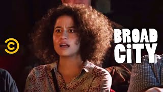 Broad City - Tyler's Improv Show