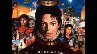 Michael Jackson - Monster (Ft 50 cent)