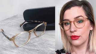 Makeup for Glassess Wearers