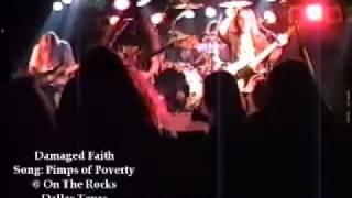 Damaged Faith: Pimps of Poverty