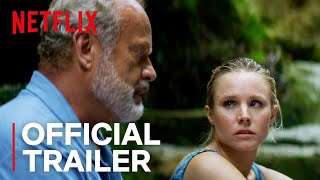 Trailer of Like Father (2018)