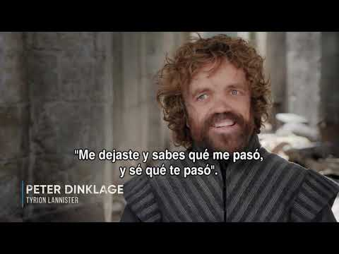 Game of Thrones | Ep. 1 | Detrás de Cámaras