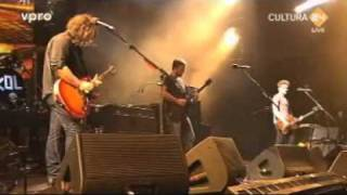 Kings Of Leon   Use Somebody & Sex On Fire (live @ Pinkpop 2011)