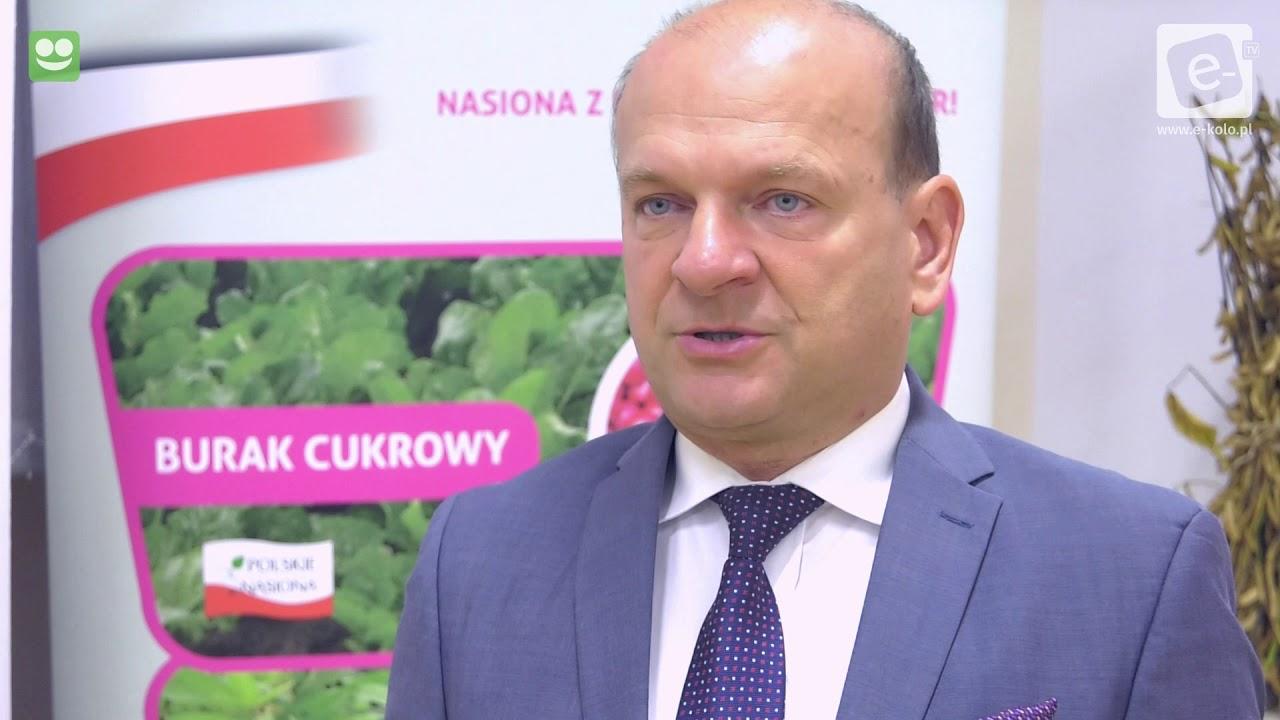 II Krajowe Spotkanie Producentów Roślin Białkowych i Soi