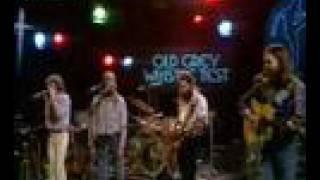 Ozark Mountain Daredevils - lt'll Shine When it Shines live