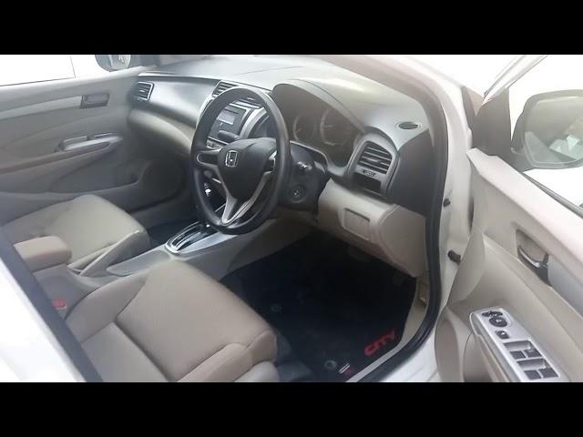 Honda City 1.3 i-VTEC Prosmatec 2018 for Sale in Lahore