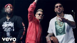 Dame Ese Blunt - Jowell y Randy feat. Jowell y Randy (Video)