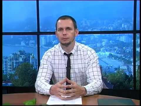 Курение в общественных местах. Ялта ТВ. Выпуск от 25.05.2018г.