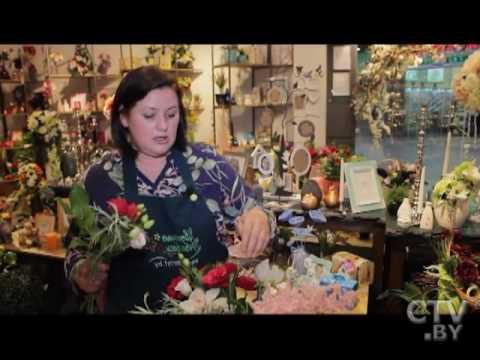 Букет невесты: советы по выбору от флористов