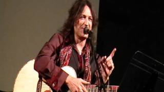 Michael Sweet - Stryper - Calling On You - Acoustic + Lyrics