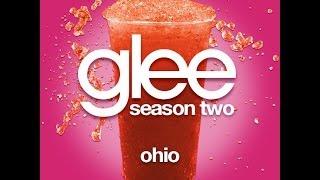 Glee - Ohio [LYRICS]