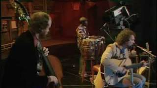 John Martyn & Danny Thompson - Couldn't Love You More - Whistle Test 1977