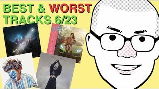 Weekly Track Roundup: 623 (Lil Nas X, Nicki Minaj, Chelsea Wolfe, Hobo Johnson)
